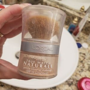 Loreal True Match Naturale Foundation